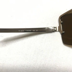 054990604906 Burberry Accessories - Burberry Sunglasses B 3073 1145 83 Polarized